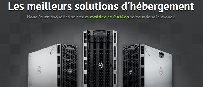 Hébergement Web En Tunisie
